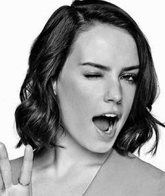 Photo of Daisy Ridley