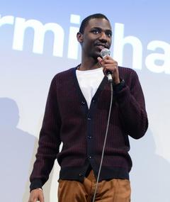 Photo of Jerrod Carmichael