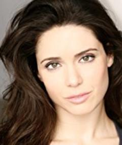 Photo of Ali Cobrin