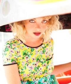 Photo of Kira Sternbach