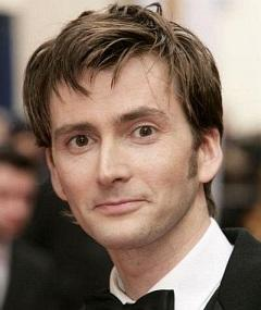 Photo of David Tennant