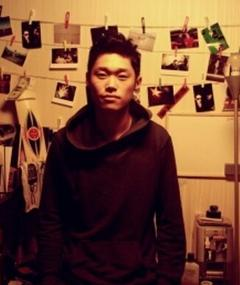 Photo of Mok Young-jin
