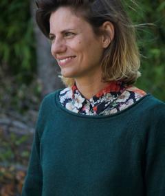 Photo of Sabrina Campos
