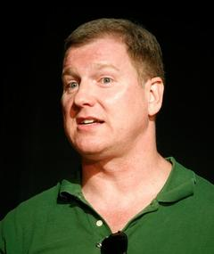 Photo of Ian Roberts