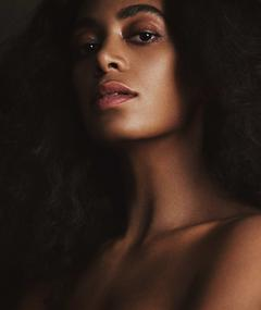 Photo of Solange Knowles