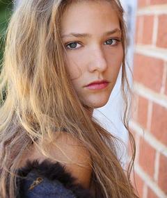 Photo of Lili Sepe