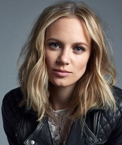 Photo of Danielle Savre