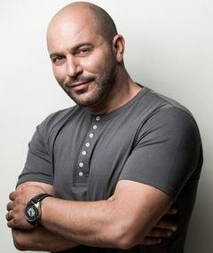 Photo of Lior Raz