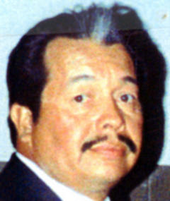 Photo of Rudy Basquez