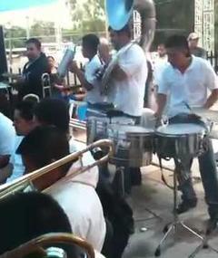 Poza lui Banda Tierra de Fé