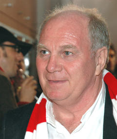 Photo of Uli Hoeness