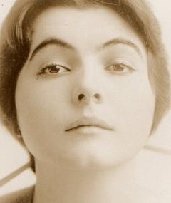 Photo of Olga Grey