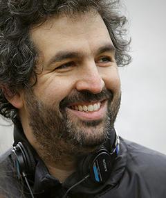 Photo of Juan Taratuto