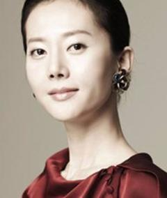 Photo of Yum Jung-ah