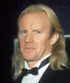 Photo of Alexander Godunov