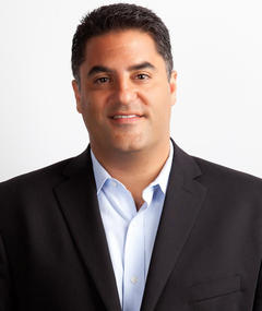 Photo of Cenk Uygur