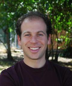 Photo of Adam Jay Epstein