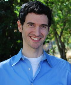 Photo of Andrew Jacobson