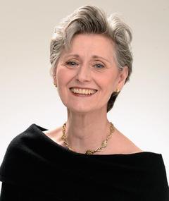 Photo of Yvonne Marceau