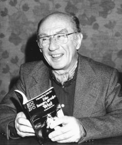 Photo of Hansjörg Martin