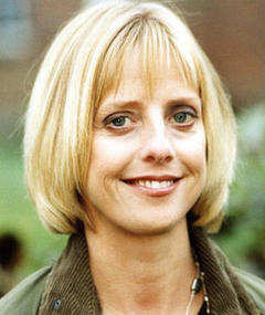 Photo of Emma Chambers