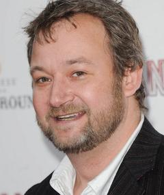 Photo of James Dreyfus