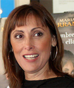 Photo of María Barranco