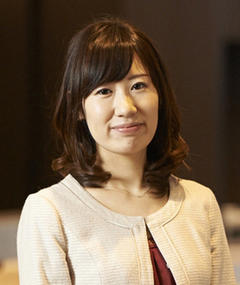 Photo of Junko Watanabe