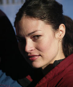 Photo of Danielle Renfrew