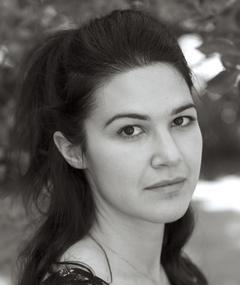 Photo of Joanna Coates