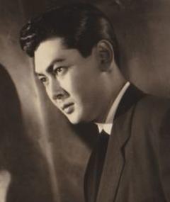 Photo of Eiji Wakasugi