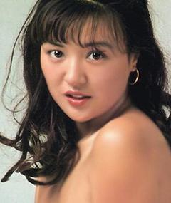 Photo of Junko Asahina