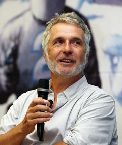 Photo of Jean-Marc Rochette