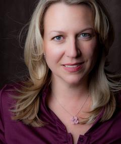Photo of Cheryl Strayed