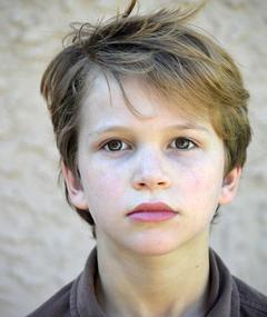 Photo of Gabriel Bateman