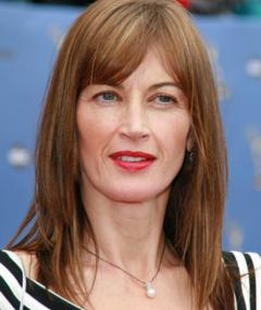 Photo of Amanda Pays