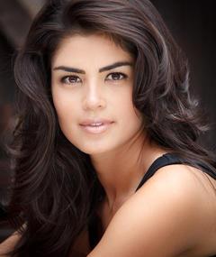 Photo of Alma Sisneros