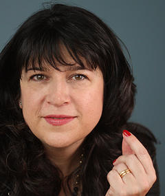 Photo of E.L. James
