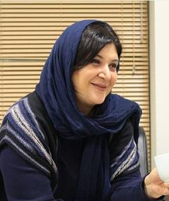 Photo of Rima Raminfar