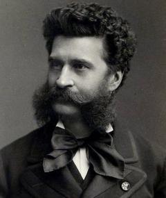 Johann Strauss II এর ছবি
