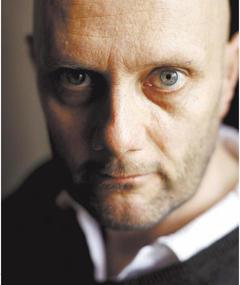 Photo of Richard Andrew Jones