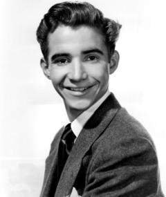 Photo of Scotty Beckett