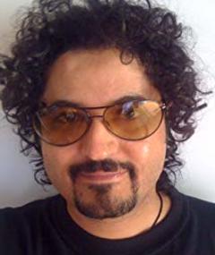 Kaizad Gustad का फोटो