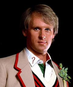Photo of Peter Davison