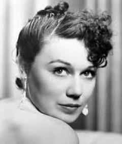 Photo of Jeanette Nolan