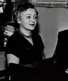 Photo of Bella Spewack