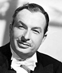 Photo of Xavier Cugat