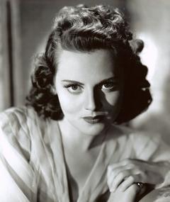 Foto af Jeanne Cagney