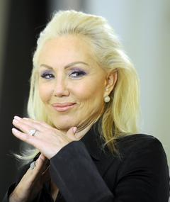 Photo of Lepa Brena