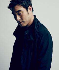 Gambar Bae Sung-Woo